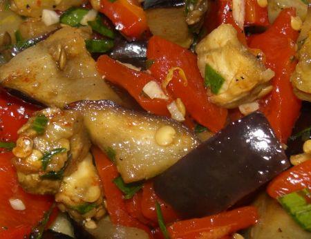 ...какой можно сделать салат и рецепты салатов быстрого приготовления.