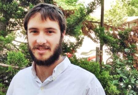 Имануэль Шмулевич, фото: Шолем Лугов