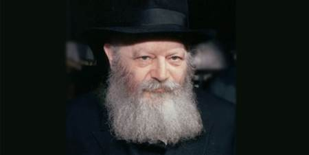 Understanding who is the Rebbe