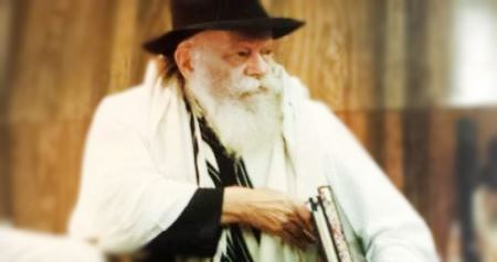 The Rebbe identifies Moshiach