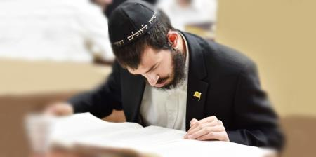 It's Ok To Get Excited About Moshiach