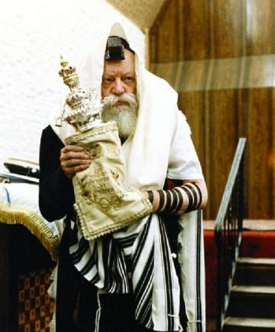 Chabad Shteeble